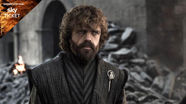 """Wie endet """"Game Of Thrones"""": Demokratie, Zeitsprung oder Mord in Folge 6 von Staffel 8?"""