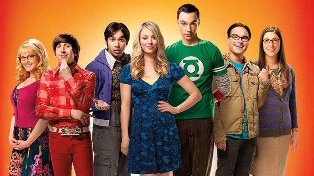 """So soll das """"The Big Bang Theory""""-Finale die Fans glücklich machen"""