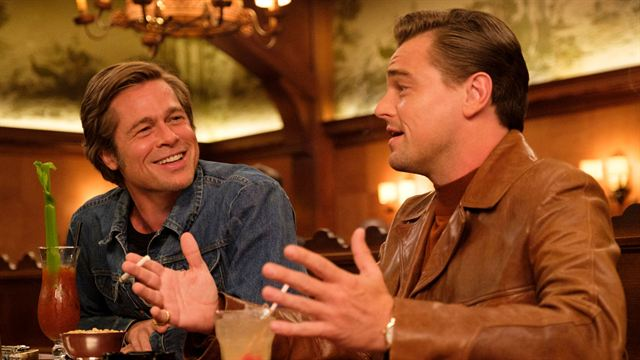 "Unsere Kurzkritik zu Quentin Tarantinos ""Once Upon A Time In... Hollywood"""