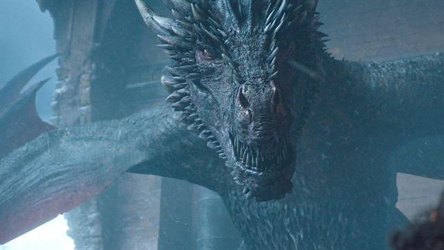 """Der letzte Drache in """"Game Of Thrones"""": Wo ist Drogon am Ende von Folge 6, Staffel 8?"""