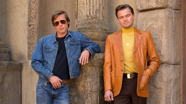 """Im Trailer: Kehrt diese bekannte Tarantino-Figur in """"Once Upon A Time In... Hollywood"""" zurück?"""