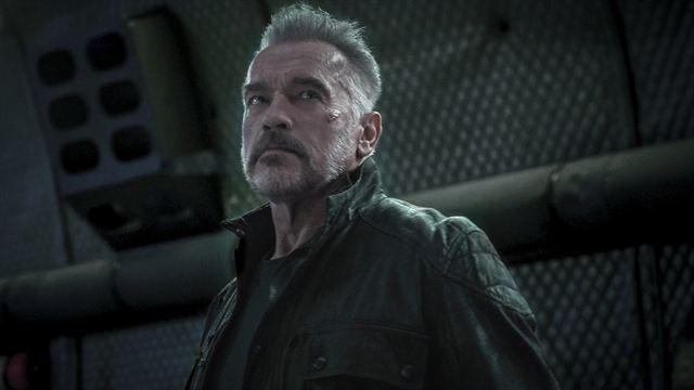 Arnie is back! Erster Trailer zu Terminator: Dark Fate erschienen