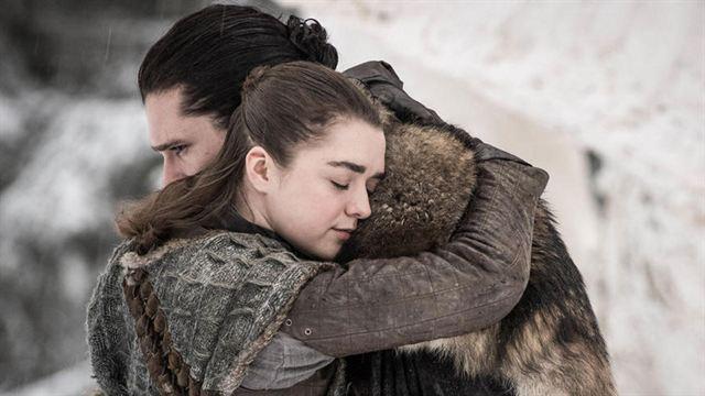 """""""Game Of Thrones""""-Finale: Das Fehlen dieser Szene schockierte Maisie Williams und Lena Headey"""
