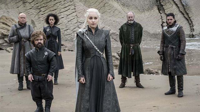 """Dieser """"Game Of Thrones""""-Star sollte eine Rolle im MCU bekommen"""