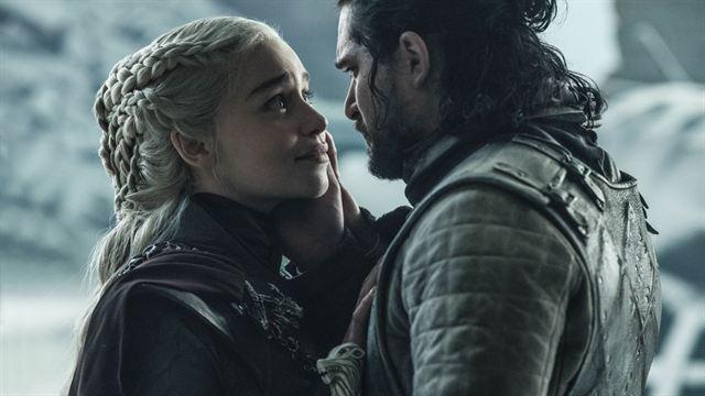 """""""Game Of Thrones"""": So schockiert reagierte Jon-Darsteller Kit Harington auf Daenerys' Schicksal im Finale"""