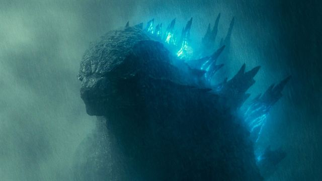 """Deutsche Kinocharts: """"Godzilla 2"""" verliert gegen """"Aladdin"""" und """"John Wick 3"""""""