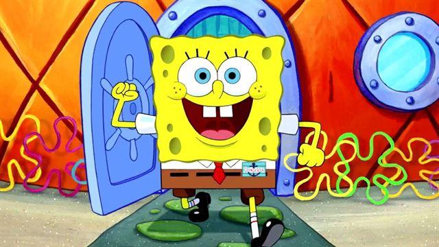 Neue Spongebob Schwammkopf Serie Kommt Und Die Wird Ganz Anders