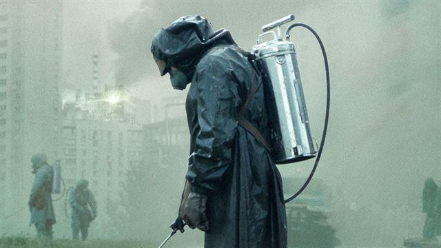 Tschernobyl Netflix