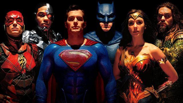 """Legendärer Bösewicht Darkseid in """"Justice League"""": Zack Snyder enthüllt Bild seiner Vision"""