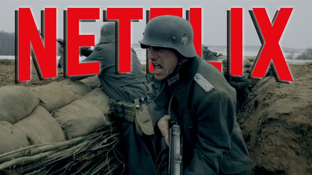 Jetzt bei Netflix: Eine der aufwendigsten deutschen Filmproduktionen
