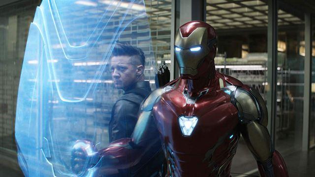 """Nach """"Avengers 4: Endgame"""": Diese Superheldin wünscht sich Robert Downey Jr. als Iron-Man-Nachfolgerin"""