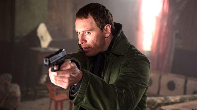 Konkurrenz für 007: Michael Fassbender startet neues Kult-Agenten-Franchise