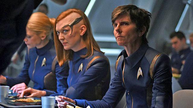 """Die nächsten 10 Jahre """"Star Trek"""": Das plant """"Star Trek: Discovery""""-Macher Alex Kurtzman"""