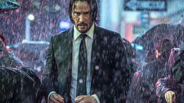"""Alle lieben Keanu Reeves: Marvel will den """"John Wick 3""""-Star unbedingt im MCU haben - vielleicht schon in """"The Eternals""""?"""