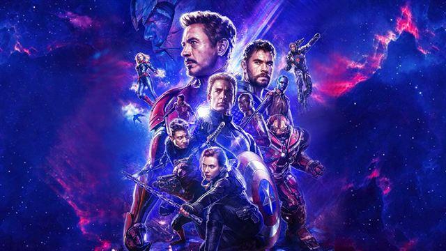 """""""Avengers 4: Endgame"""": Das ist der Inhalt der erweiterten Fassung"""