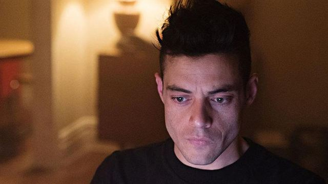 """""""Bond 25"""": Nur unter dieser Bedingung spielte Rami Malek den Bösewicht"""