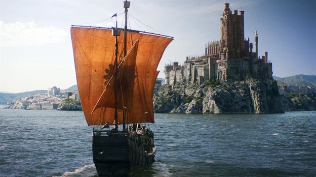 """Game Of Thrones"": So anders sieht Westeros in der Prequel-Serie aus"