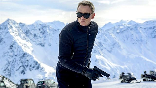 """James Bond 25"": ""Captain Marvel""-Pilotin soll die neue 007 sein"