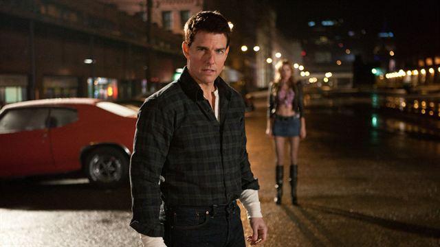 "Ohne Tom Cruise: Amazon macht ""Jack Reacher""-Serie"