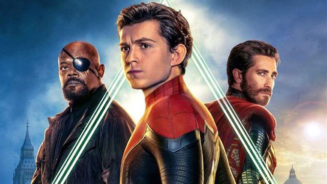 """""""Spider-Man: Far From Home"""" = """"Captain Marvel 2""""? Der zentrale Twist sollte ursprünglich viel skrulliger ausfallen!"""