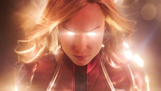 """Noch mehr """"Captain Marvel"""" im Heimkino: Das erwartet euch auf Blu-ray!"""