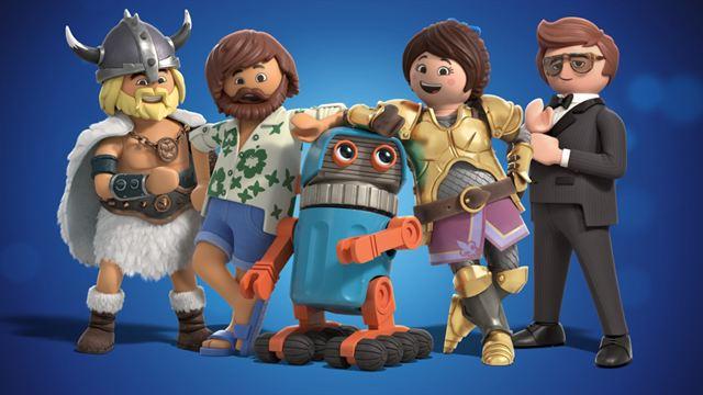 """FSK für """"Playmobil: Der Film"""": Das ist die Altersfreigabe des Spielzeug-Animationsfilms"""