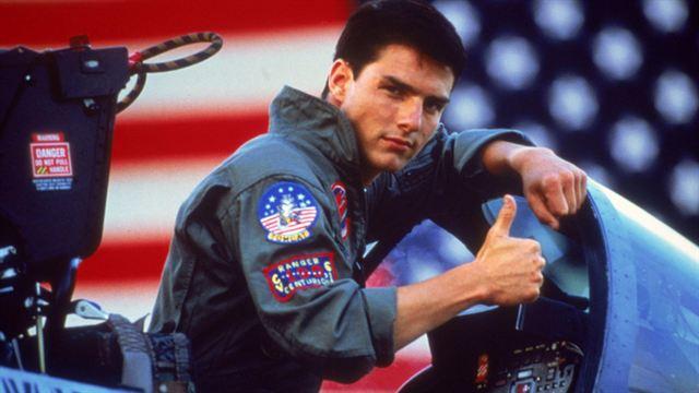 Tom Cruise hebt ab im ersten
