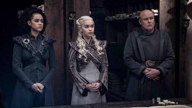 """Hass-Kampagne gegen Staffel 8: """"Game Of Thrones""""-Star beschuldigt Medien"""
