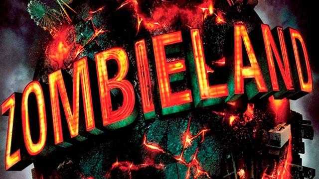 """Vor dem Trailer: Neues """"Zombieland 2""""-Poster verspricht massive Zerstörung"""