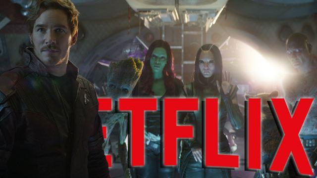 Jetzt noch schnell streamen: Der nächste MCU-Film verlässt Netflix!