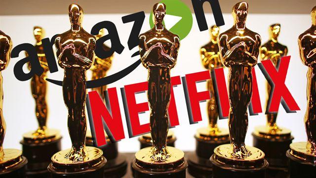 Neu bei Netflix und Amazon: Diese Oscar-Filme könnt ihr jetzt streamen!