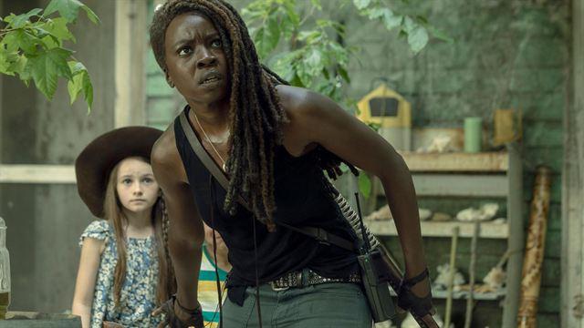 Wie Viele Folgen Hat The Walking Dead Staffel 7