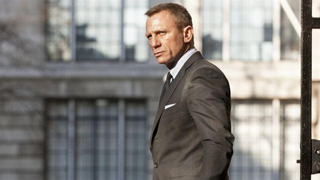 James Bond: Titel des neuen 007-Agentenfilms steht fest