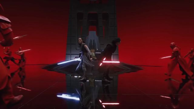 International: Neuer Trailer: Neunter Star Wars-Teil soll Saga beenden