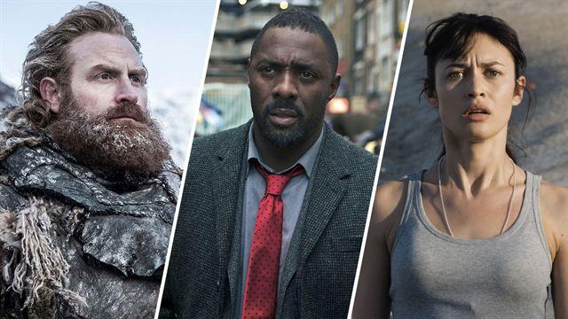 Britischer Schauspieler: Idris Elba mit Coronavirus infiziert
