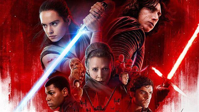 Der Neue Star Wars Film