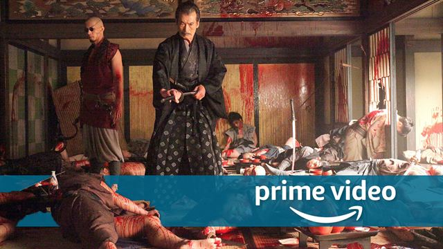 Neues Amazon Original