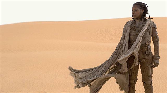 Dune Neuverfilmung