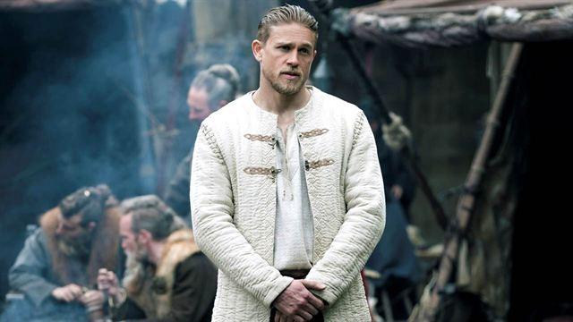 King Arthur Legend Of The Sword Fortsetzung