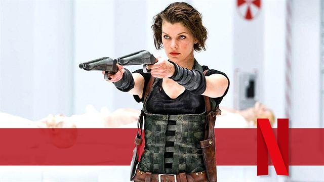 Resident Evil - Netflix-Serie angekündigt