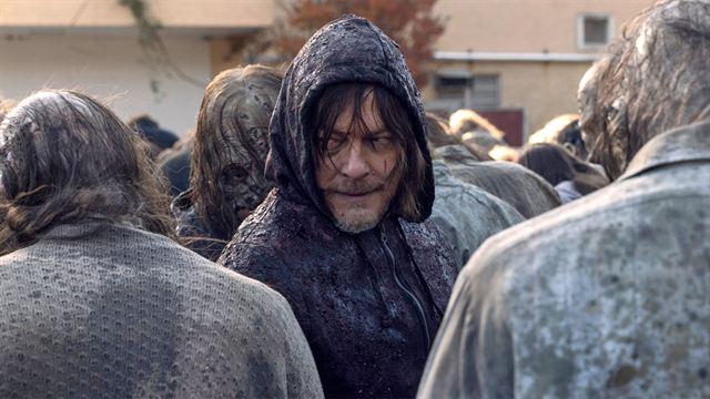 Walking Dead Staffel 7 Folge 17