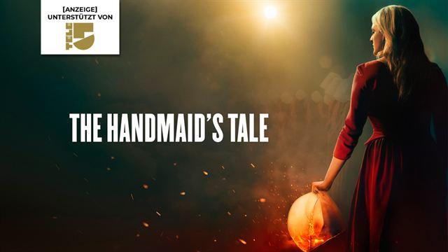 Die Grandiose 2 Staffel The Handmaid S Tale Endlich Im Free Tv Das Müsst Ihr Vorher Wissen Serien News Filmstarts De