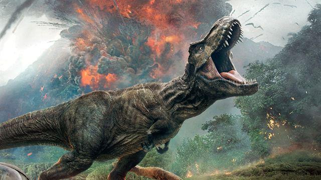 Jurassic World Der Film