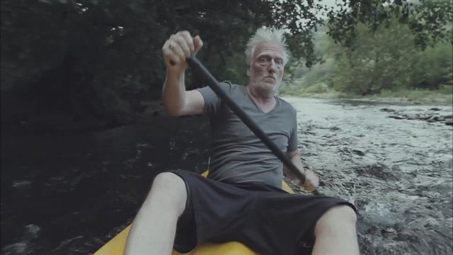 Stiller Sommer Trailer DF