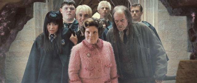 Harry Potter und der Orden des Phönix Trailer (2) DF