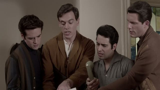 Jersey Boys Trailer DF