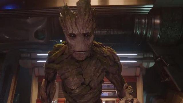 Guardians Of The Galaxy Trailer (4) OV