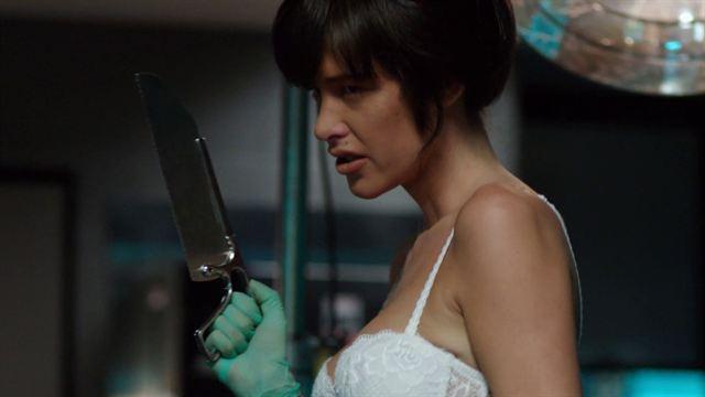 Nurse Trailer DF