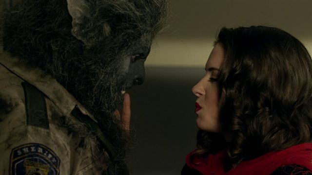 WolfCop Trailer DF
