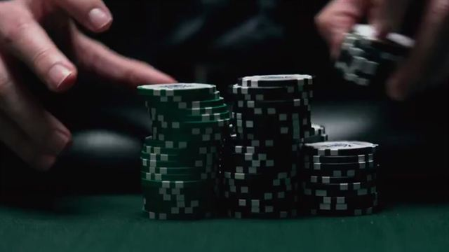 The Gambler Trailer (3) OV